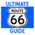 Route 66 Ultimate Guide + Navigation